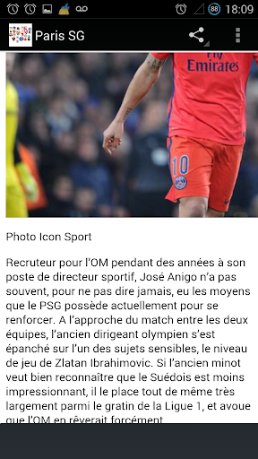 Football en France