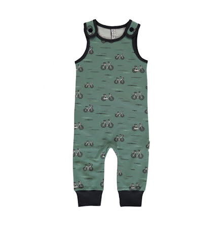 Maxomorra Playsuit Bicycle