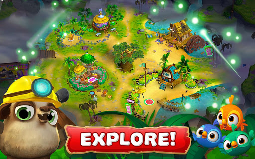 Wild Things: Animal Adventures modavailable screenshots 3