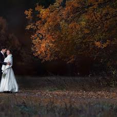 Wedding photographer Evgeniy Plishkin (Jeka). Photo of 20.10.2013