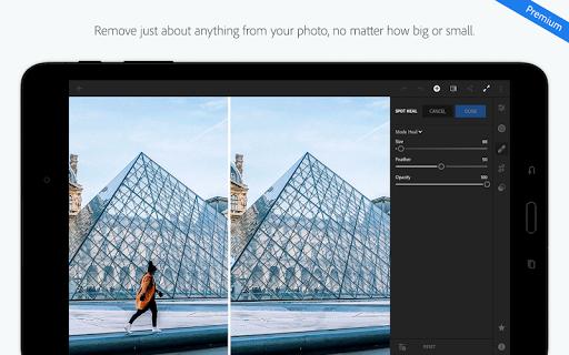 Adobe Photoshop Lightroom CC 3.6 screenshots 20