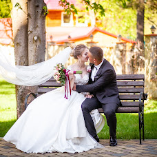Wedding photographer Irina Kuzishin (tarasiryna). Photo of 06.05.2018