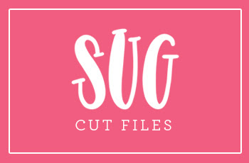 SVG Cut Files