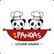 2Pandas