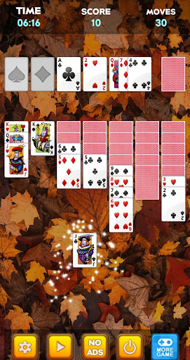 Solitaire Infinity - Simple and Easy Puzzle Game cheat screenshots 5