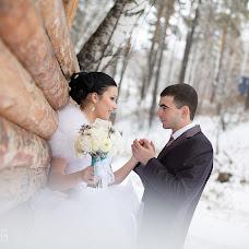 Wedding photographer Tatyana Cherevichkina (cherevichkina). Photo of 02.12.2013