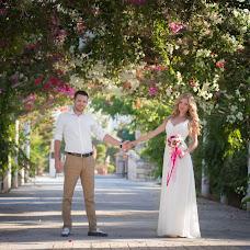 Wedding photographer German Gedmintas (Pixger). Photo of 15.11.2015