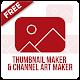 Free Thumbnail Maker 2021 APK