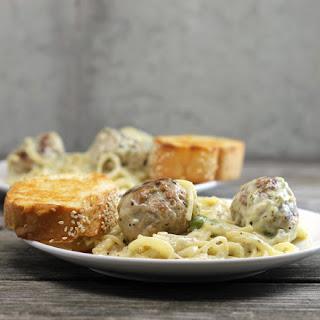 Spaghetti With White Sauce Pasta Recipes.
