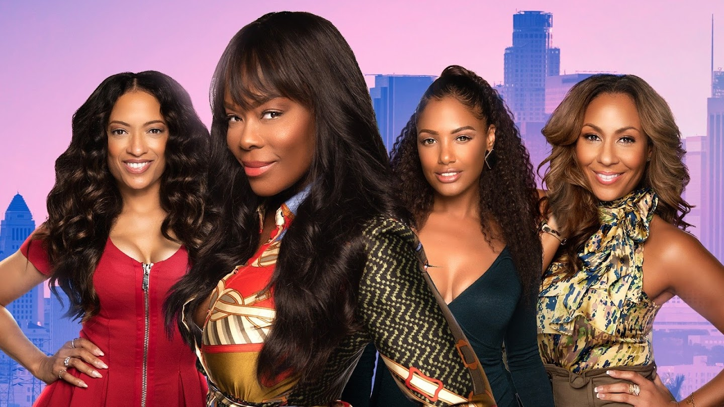 Watch Ladies of the Law live