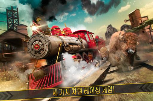 기차 시뮬레이션 2016: 최고 열차 지하철 경쟁 경기