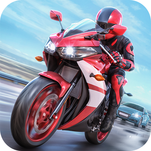 Racing Fever: Moto game (apk) free download for Android/PC/Windows