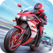 Game Racing Fever: Moto APK for Windows Phone