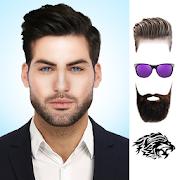 عجیب و غریب: آرایش مردانه، بهترین ویرایشگر عکس
