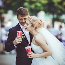 Wedding photographer Evgeniy Tominec (Tomynets). Photo of 19.02.2015