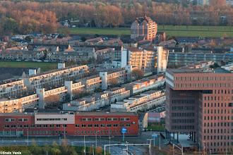 Photo: Heppie View Tour Haarlem_0026 - Zuiderpolder