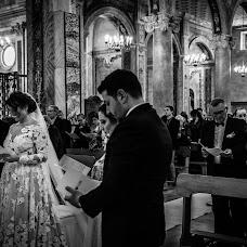 Свадебный фотограф Federica Ariemma (federicaariemma). Фотография от 15.05.2019