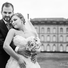 Wedding photographer Jean marc Garcia (garcia). Photo of 15.06.2015