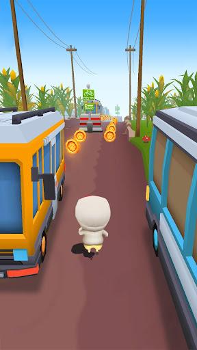 Buddy,Run! 1.0 screenshots 1