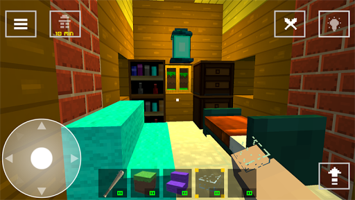 Exploration Pro 1.0 screenshots 1