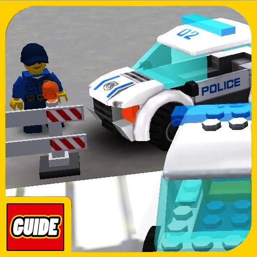 Fan LEGO City My City Walkthrough