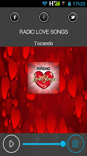 RÁDIO LOVE SONGS- screenshot thumbnail