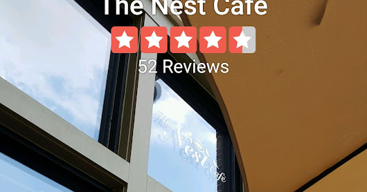 The Nest Cafe-Alpharetta GA