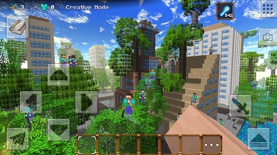 City Craft Herobrine 1.1.6 APK