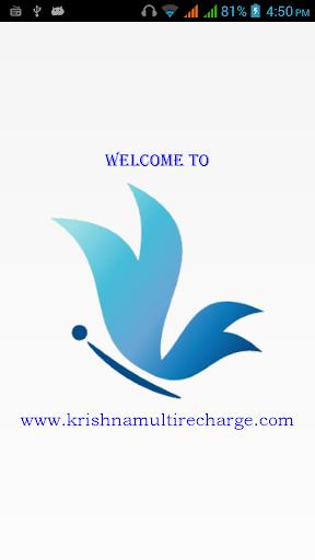 Krishna Multi Recharge