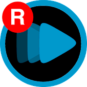 RTMP, rtsp, m3u Stream Player for live TV & Radio