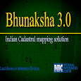 Bhunaksha CG icon