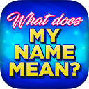 Name Meaning 3.3