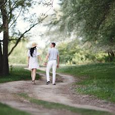 Wedding photographer Dauren Kosherbaev (Daur). Photo of 30.05.2018