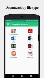 Document Manager 21.0.0.0 [Mod + APK] Android 1