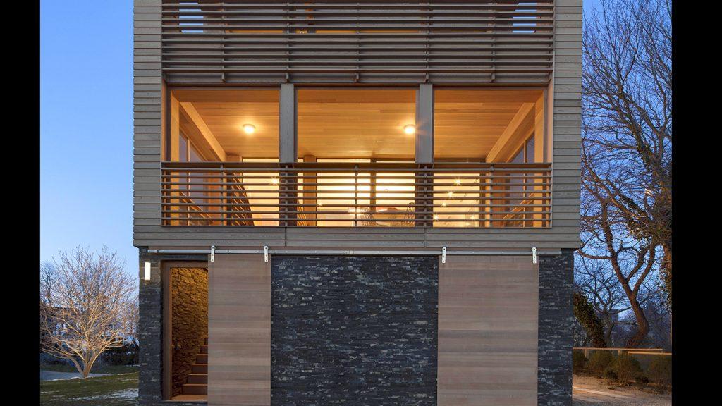 Stone Cladding Panels: 30 Design Ideas | Realstone Systems