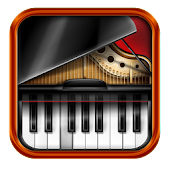 piano instrument 2015