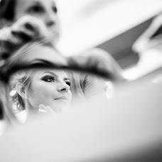 Wedding photographer Yuliya Dobrovolskaya (JDaya). Photo of 21.09.2017