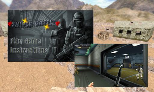 Sniper Terrorist