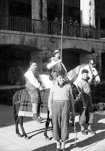 Photo: Curso 1955-56