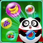 Bubble Panda Pop Icon
