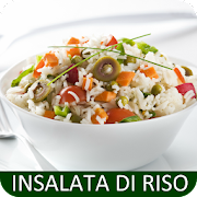 Insalata di riso ricette di cucina gratis italiano APK