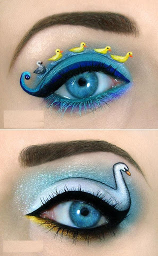 Eye Makeup Designs Images