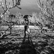 Wedding photographer Petr Hrubes (harymarwell). Photo of 20.04.2018