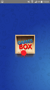 Games Box- screenshot thumbnail
