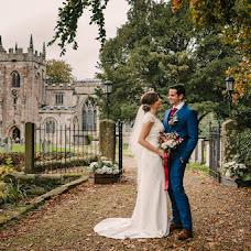 Wedding photographer Kate Lowe (katelowephoto). Photo of 02.07.2019