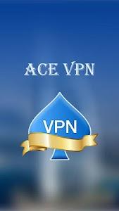 Ace VPN - A Fast, Unlimited Free VPN  Proxy 2.3.1
