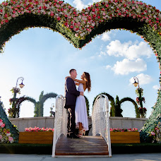 Wedding photographer Sergey Yasir (Ysir). Photo of 16.08.2016