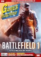 TGM - The Games Machine