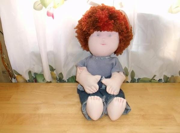 dolls made to love and cherish
