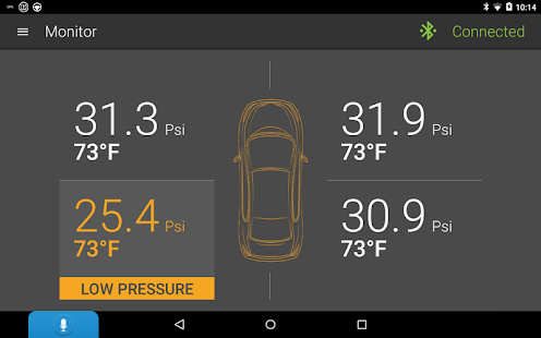 TPMS by Rand McNally- screenshot thumbnail